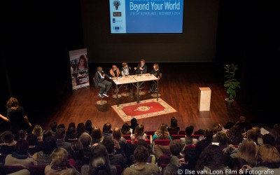 Beyond Your World: Closing Conference
