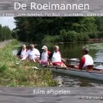 De Roeimannen - een film van Ilse van Loon