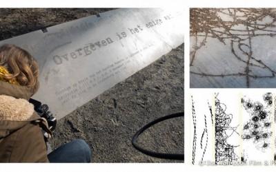 Film project ' Slag om de Grebbeberg'