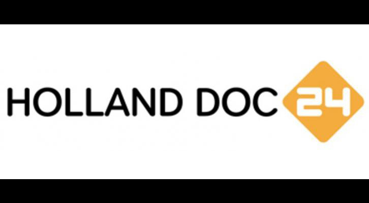 Holland Doc24 interview met Ilse van Loon