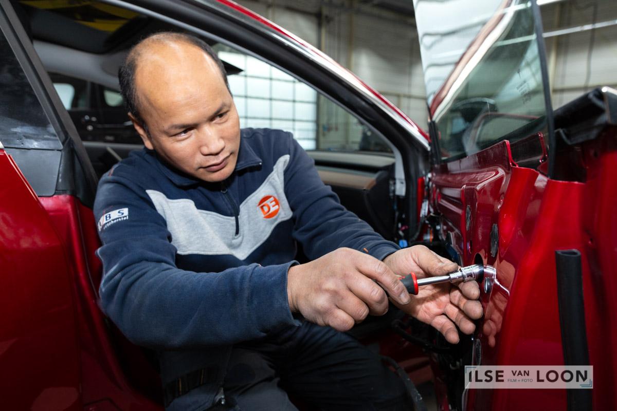 ABS Den Elzen - autoschadeherstel
