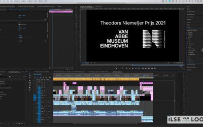 Theodora Niemeijer Prijs 2021